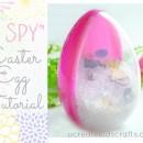 I Spy Easter Egg Tutorial by U Create