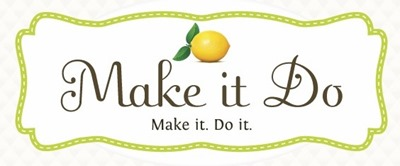 Make It Do Logo
