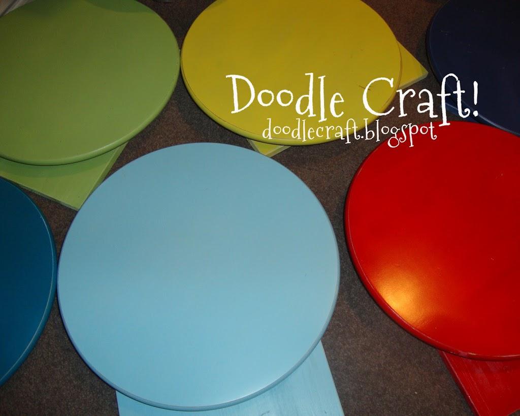 diy spinner prize wheel - u create