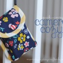 Camera Cozy Tutorial