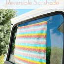 Reversible Sunshade Tutorial