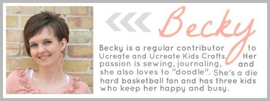becky bio