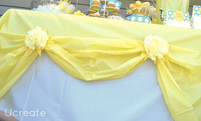 DIY-Sunburst-Tablecloth