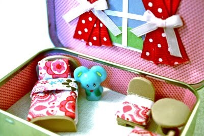 Altoid Tin Crafts Over 15 Ideas U Create