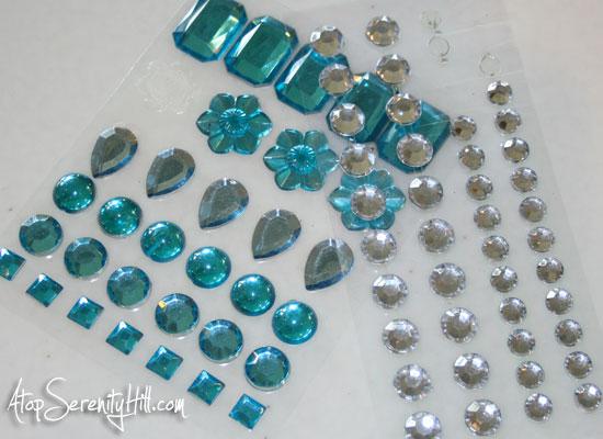 jewelsforfacepainting