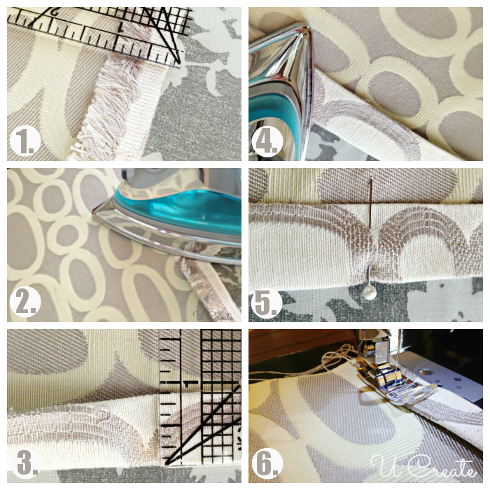 How-to-Sew-Simple-Curtains