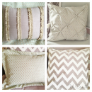 Throw Pillow Tutorials by U Create