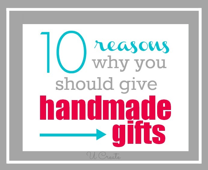60 Reasons Why You Should Give Handmade Gifts U Create Cool Quotes And Sayings On Giving