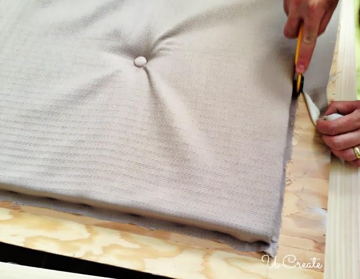 DIY-Headboard-Framed-Tufted