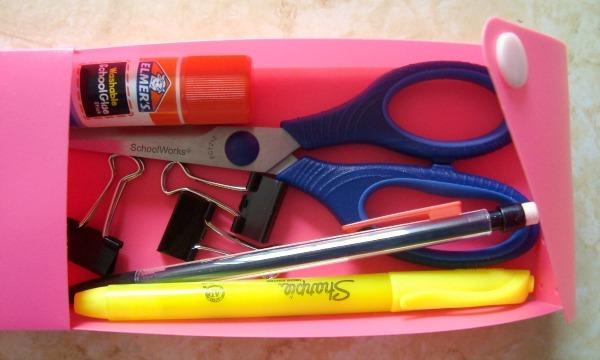 Buying School Supplies for Your Craft Room