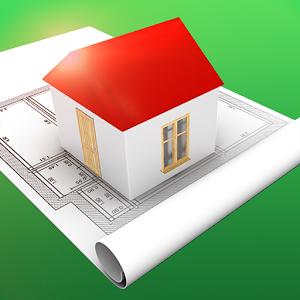 Home Design 3d App!