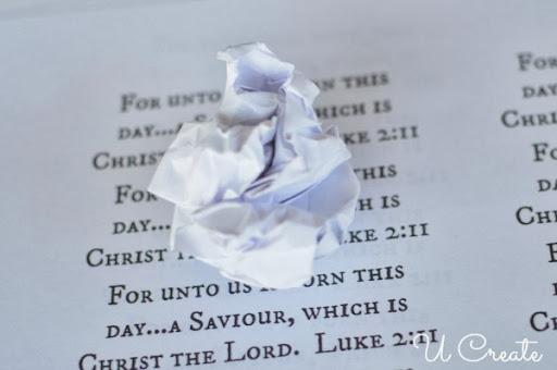 2 Luke 2 printable