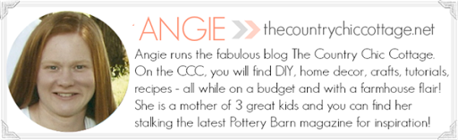 Angie The Country Chic Cottage