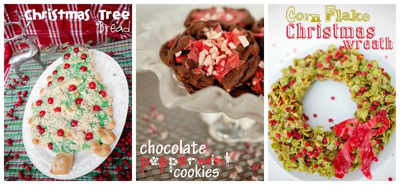 Capturing Joy with Kristen Duke Christmas treats