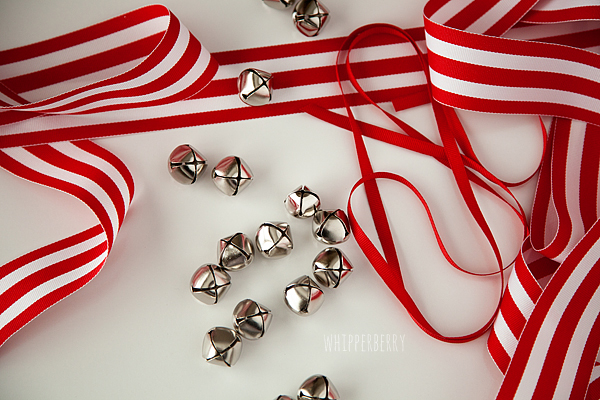 WhipperBerry Jingle Bells Christmas Ornament-4