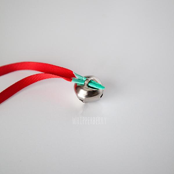 WhipperBerry Jingle Bells Christmas Ornament-9