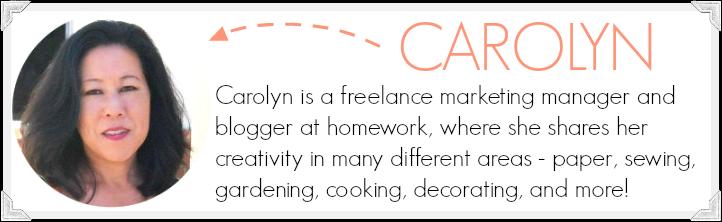 carolyn-homework