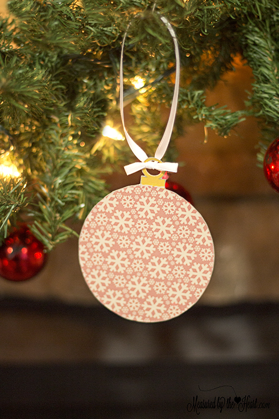 picture about Free Printable Christmas Ornament Templates named Cost-free Printable Xmas Ornaments - U Make