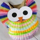 Owl Ornament Tutorial by Skip to My Lou