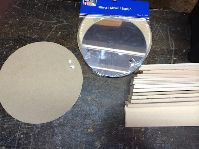 tree topper materials