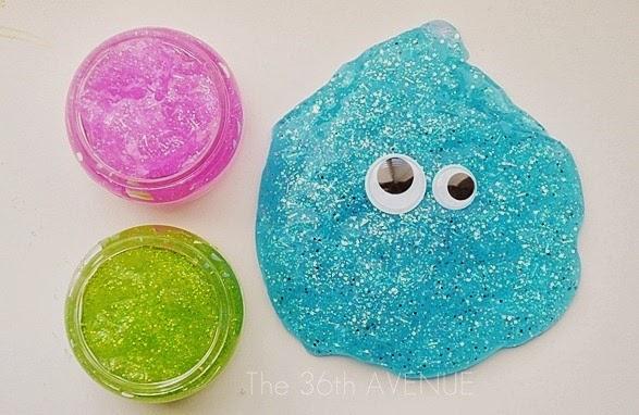 diy-glitter-slime