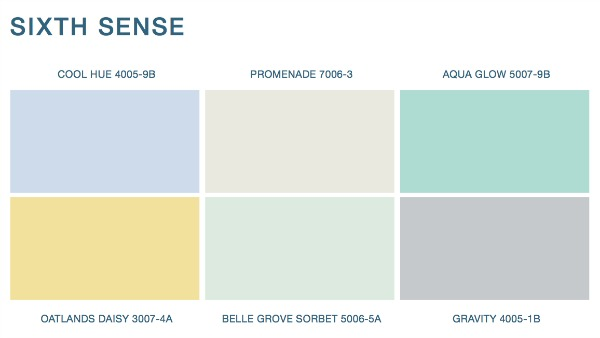 Valspar color trends girl 39 s bedroom update u create Very light mint green paint