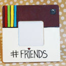 DIY Instagram Frame by U Create
