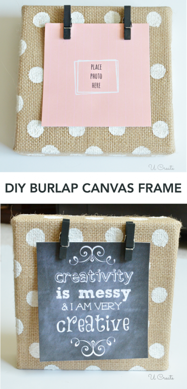 DIY-Burlap-Canvas-Frame1