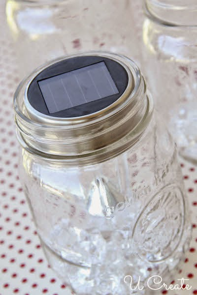 Diy Solar Light Mason Jars U Create