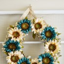 Sunflower-Wreath-Tutorial