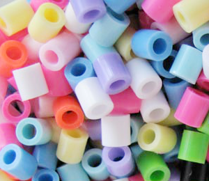 Free Perler Bead Patterns for Kids! - U Create