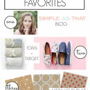 Friday Favorites by U Create