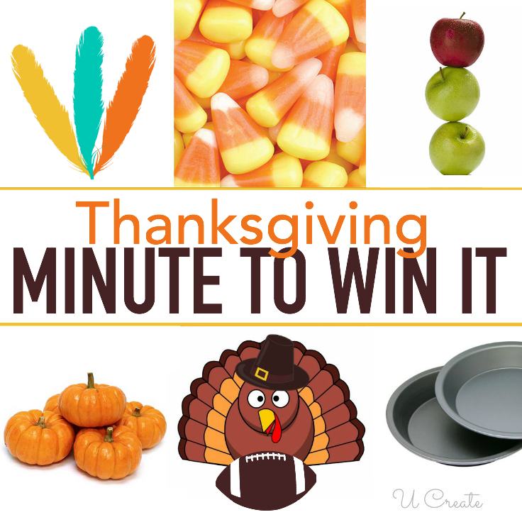 Fun thanksgiving games for adults pictures to pin on
