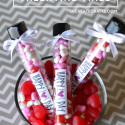 VALENTINE Craft Ideas at u-createcrafts.com