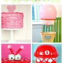Tons of Amazing Valentine Boxes at u-createcrafts.com