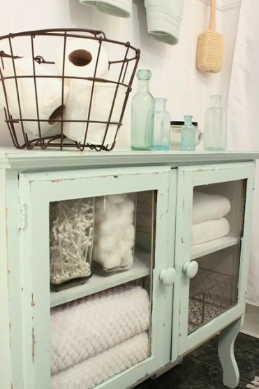 Mint Green Inspiration