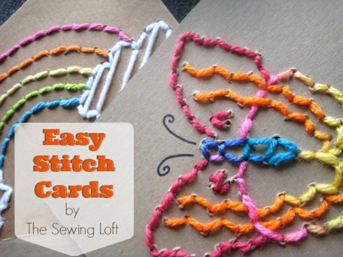 Easy Stitch-Card-Todays Creative blog