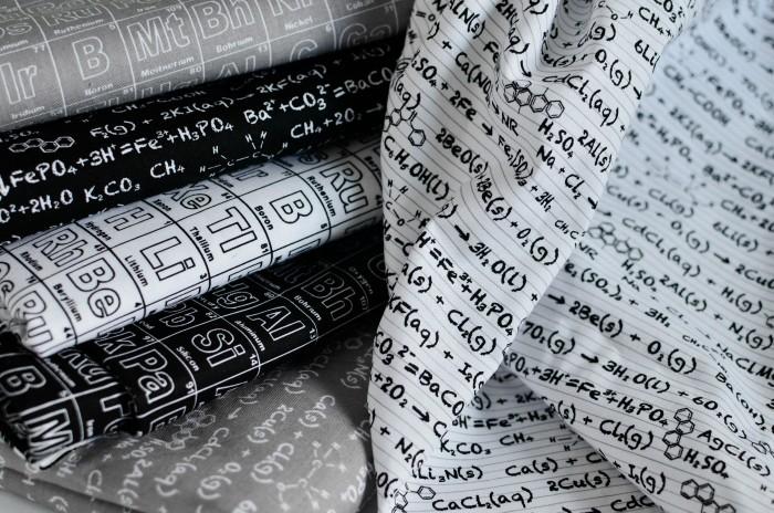 Chemistry Fabric
