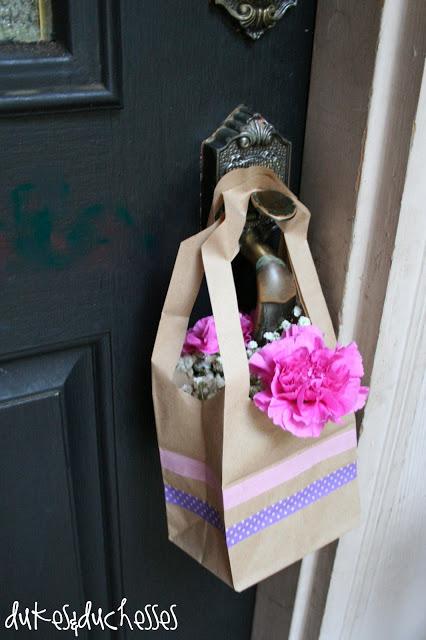 Flower Basket DUKE