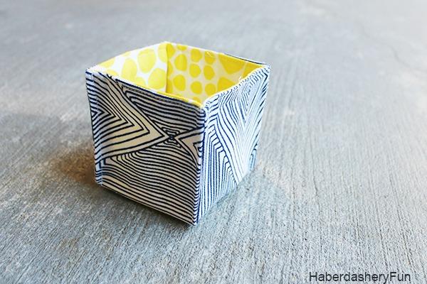 DIY-Fabric-Bin