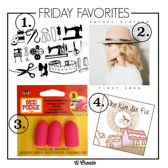 Friday Favorites May 29