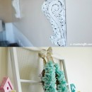DIY 2x4 Shelf by U Create