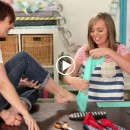 Flip Flop Makeover by U Create