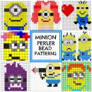 Free Minion Patterns at U Create