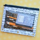 How to Make a Binder Pouch by U Create