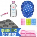 Genius Tips for Summer at U Create