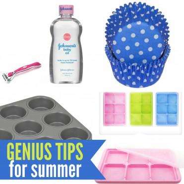 Genius Tips for Summer at U Create