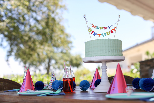 How to Take Great Kid's Birthday Photos