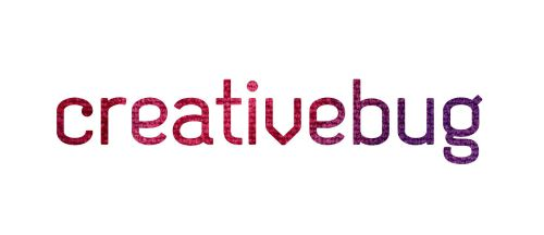 Craft Classes on Creativebug