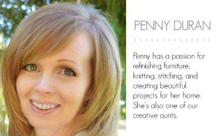 Penny Duran